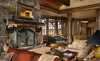 Living-Room-Interior-with-Fireplace-Design-for-Lakeview-Residence-of-A-Gorgeou-House-570x380