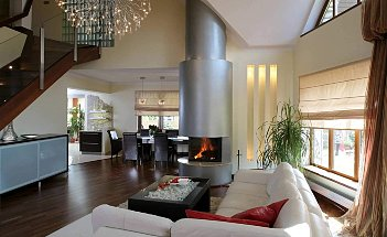 Luxury-Living-Room-With-Fireplace-Interior-Decor43