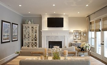 living-room-interior-handsome-neutral-living-room-decorating-design-with-white-mirrored-cupboard-including-recessed-light-in-living-room-and-white-marble-fireplace-surround-fetching-neutral-living-ro