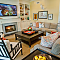 Comfortable-and-Stylish-Colorful-Home-Interiors-Living-Room-Sofa-with-Fireplace